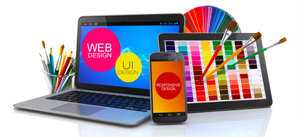 Web Design Services Toronto ON
